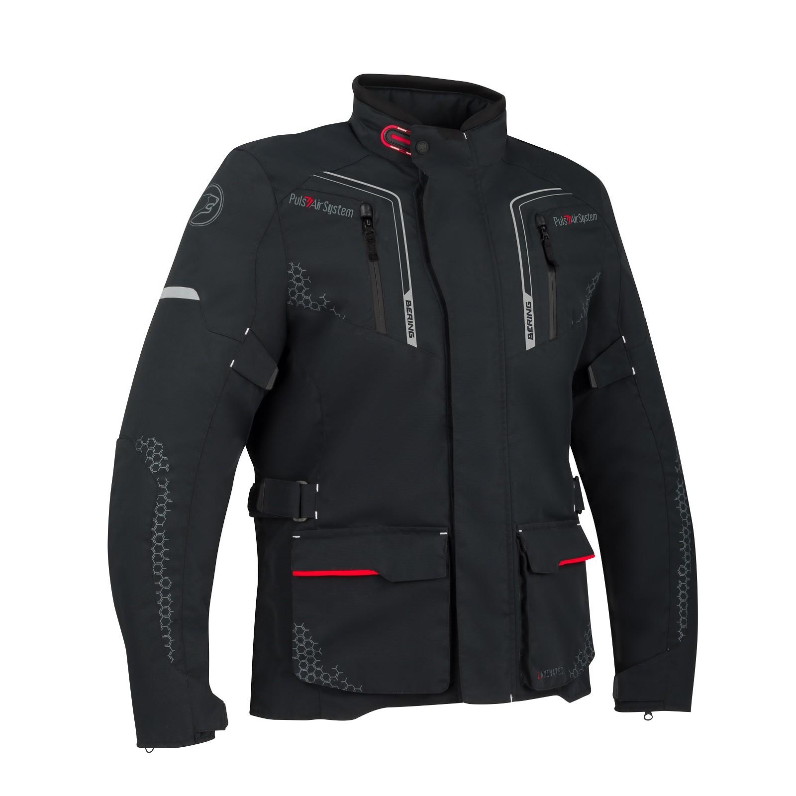 Veste ALASKA Noir / BTV560