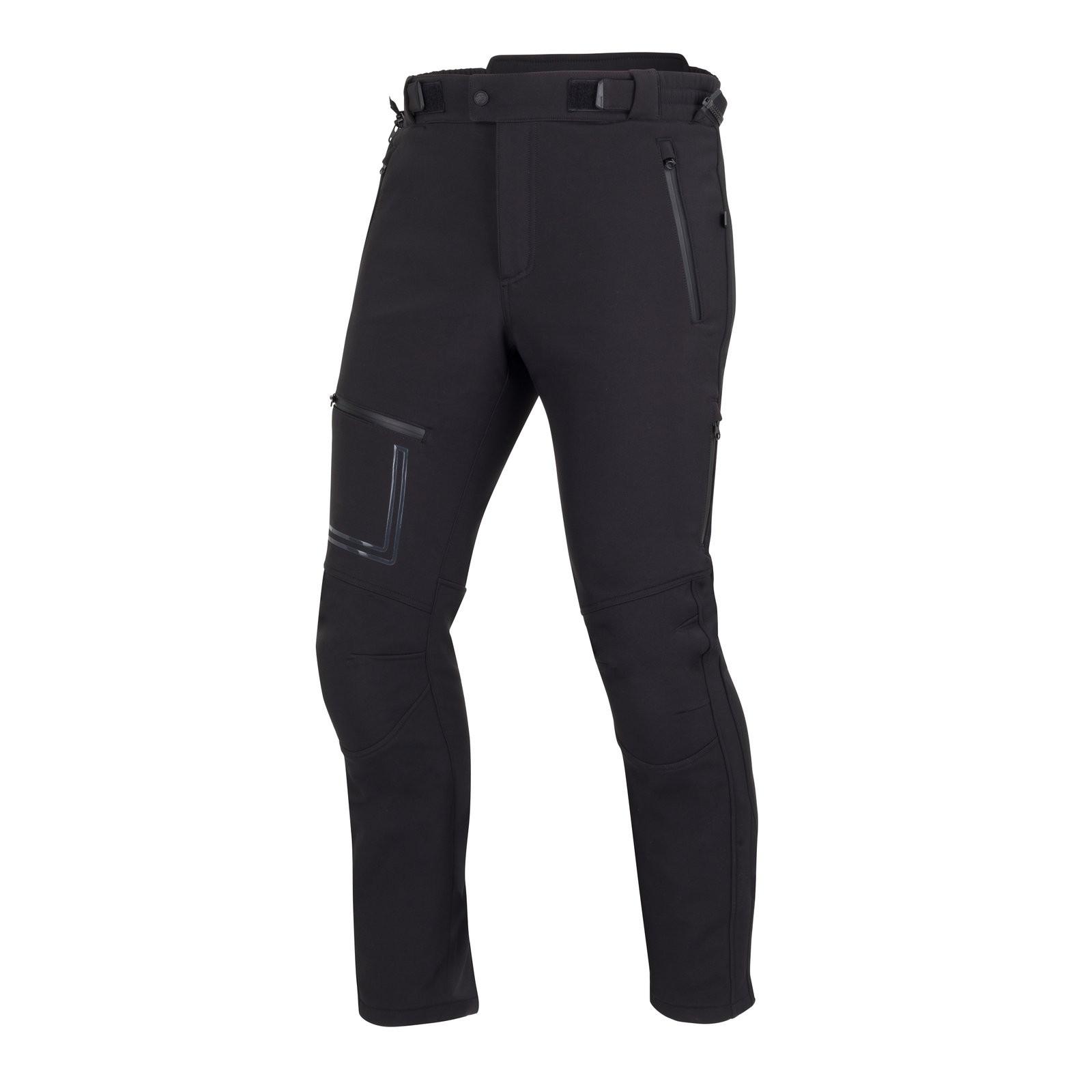 Pantalon ALKOR Noir / BTP540