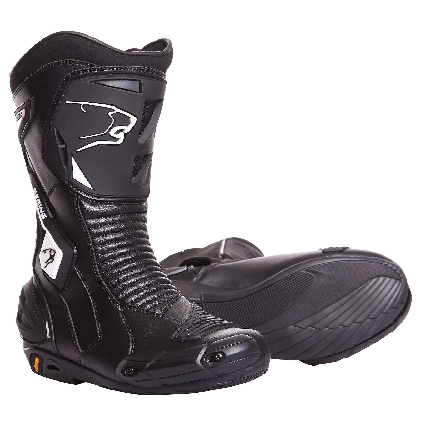 BOTTE X-RACE-R NOIR / BBO110