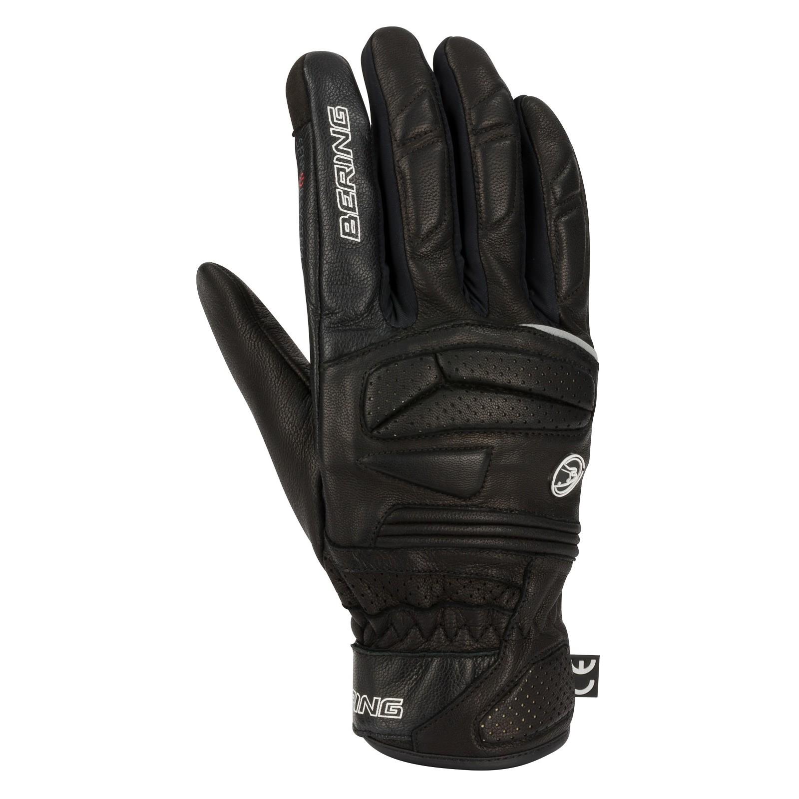 Gant JAVA Noir / BGR150