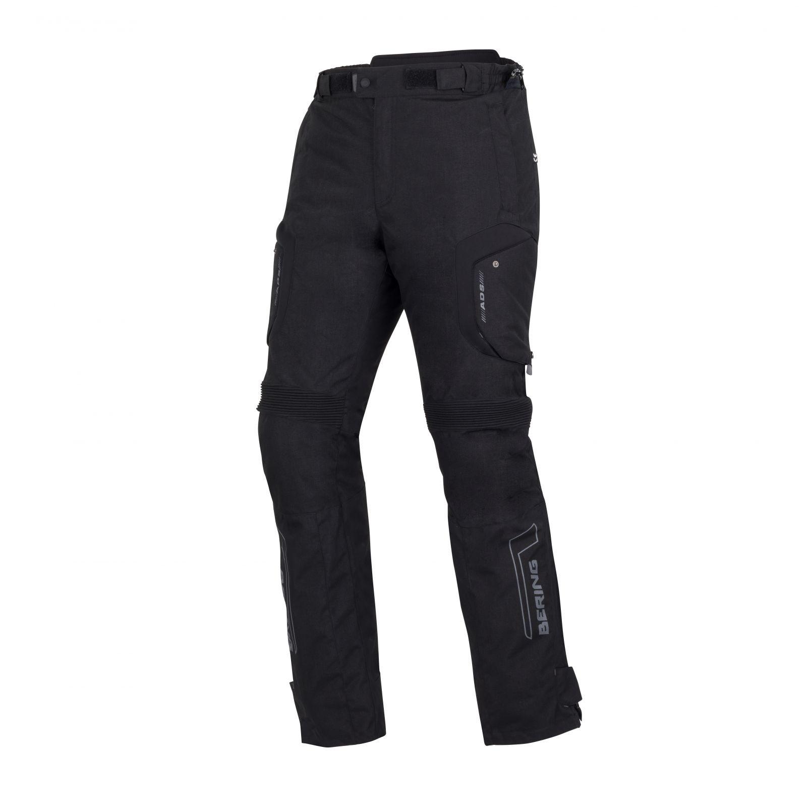 Pantalon CARACAS Noir / BTP520