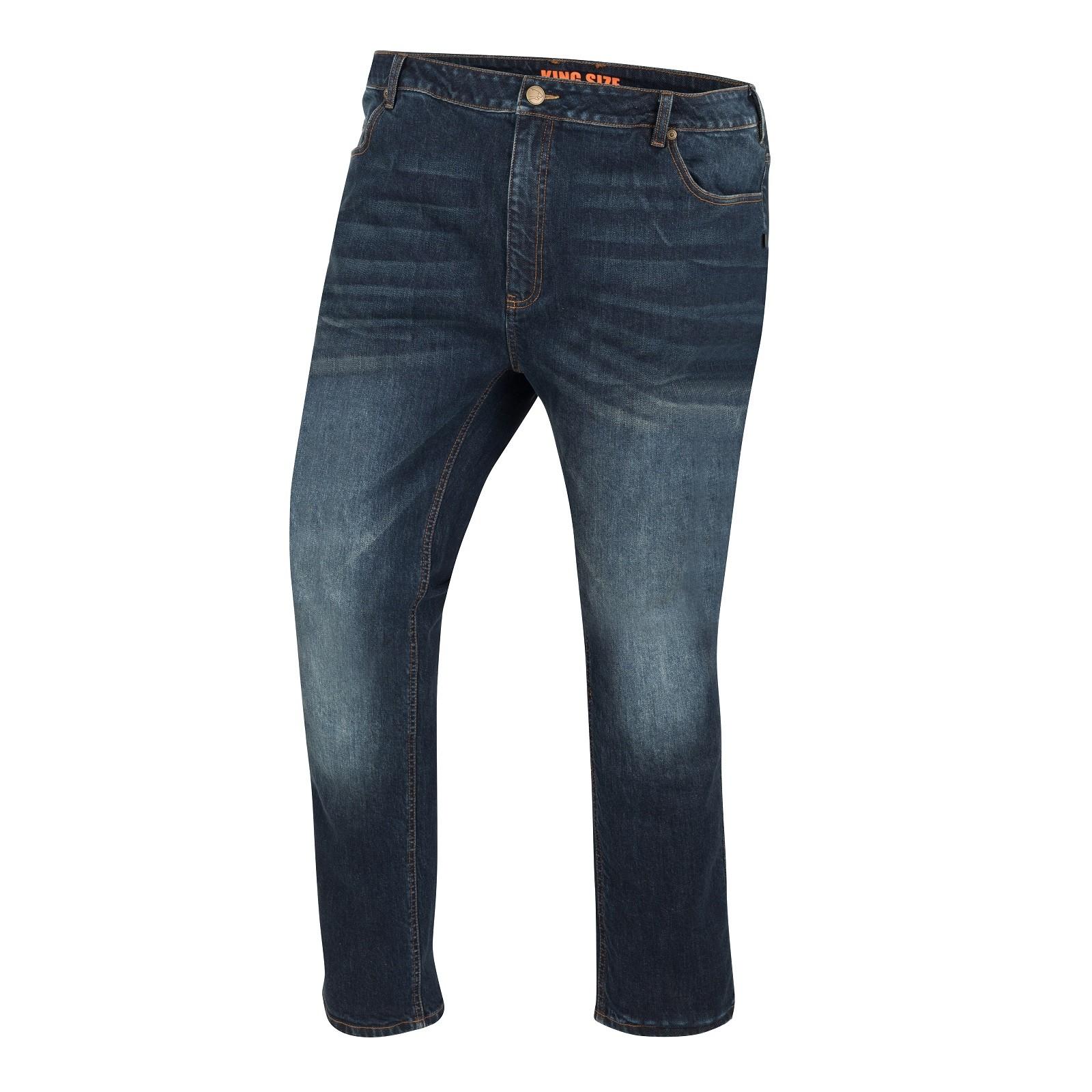 Pantalon ELTON KZ EVO Bleu / BTP512