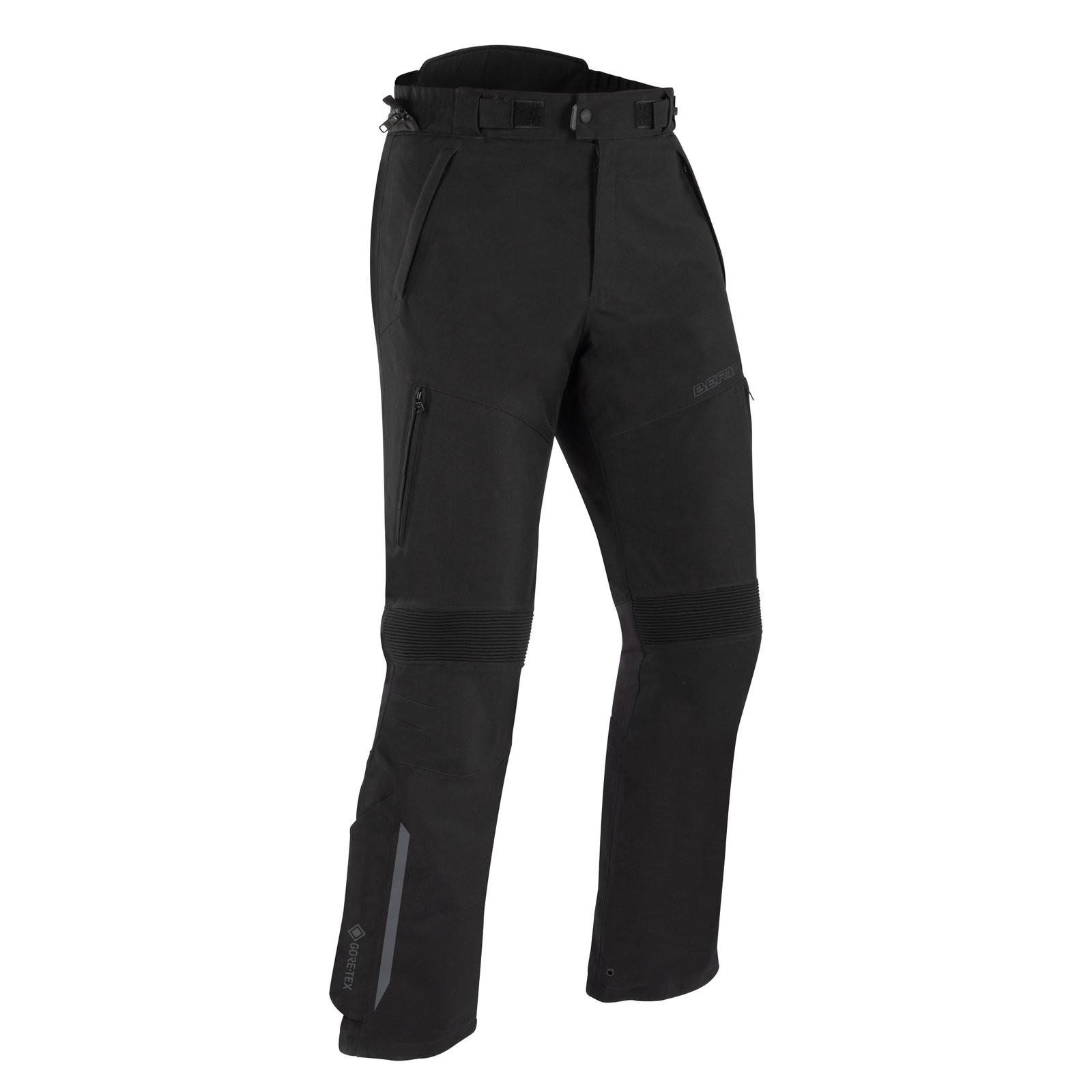 Pantalon HURRICANE GTX Noir / BTP650