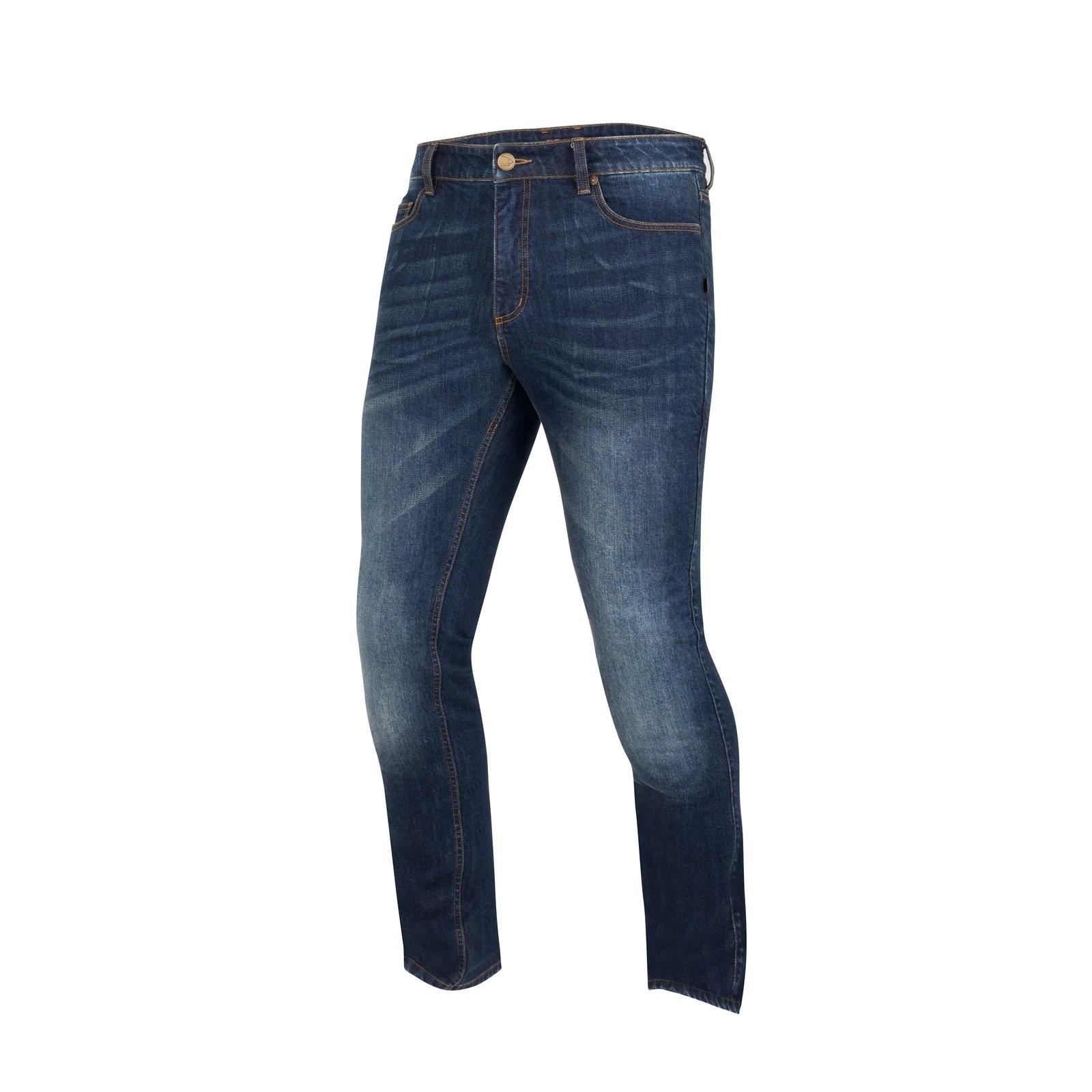 Pantalon KLYN Bleu / BTP562