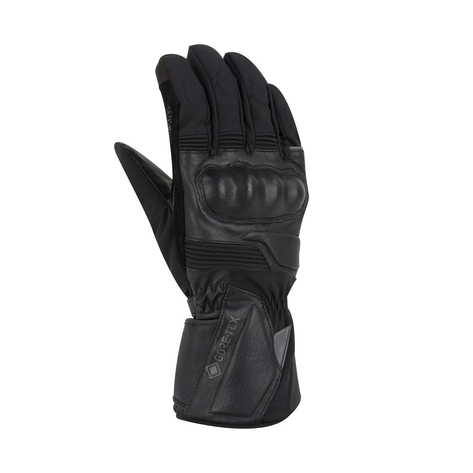 Gant KOBAN GTX Noir / BGH1140