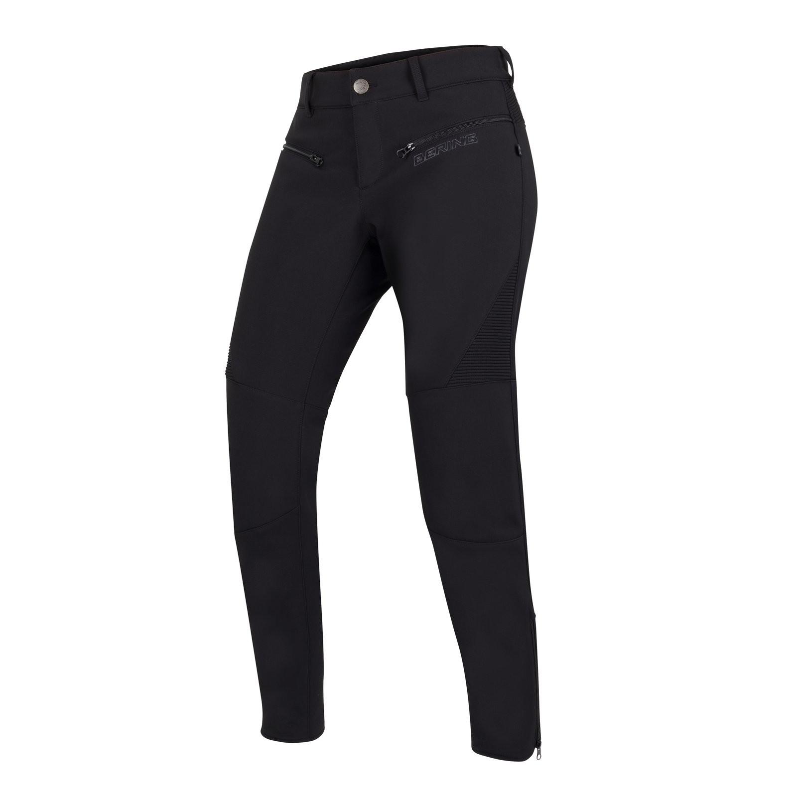Pantalon LADY ALKOR Noir / BTP570
