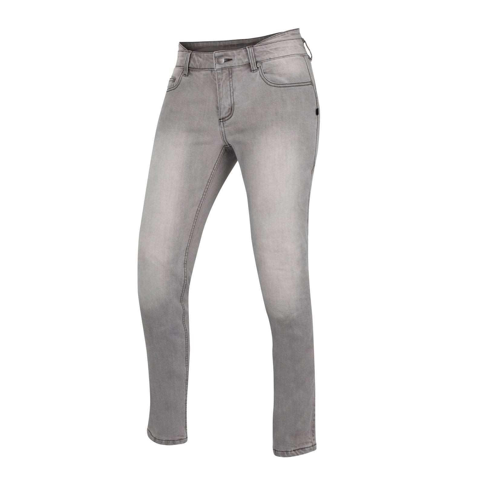 Pantalon LADY MARLOW Gris / BTP588