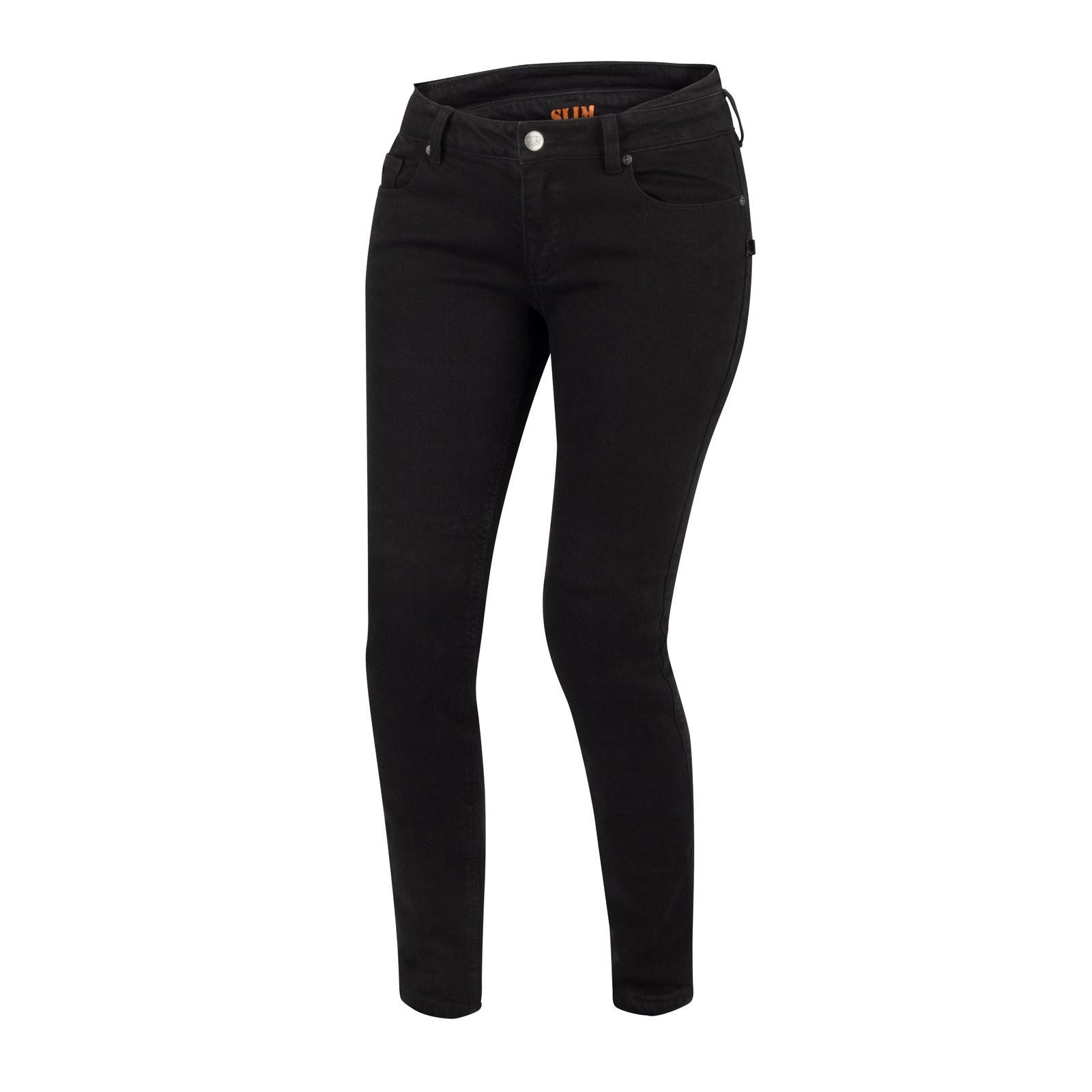 Pantalon LADY PATRICIA Noir / BTP660