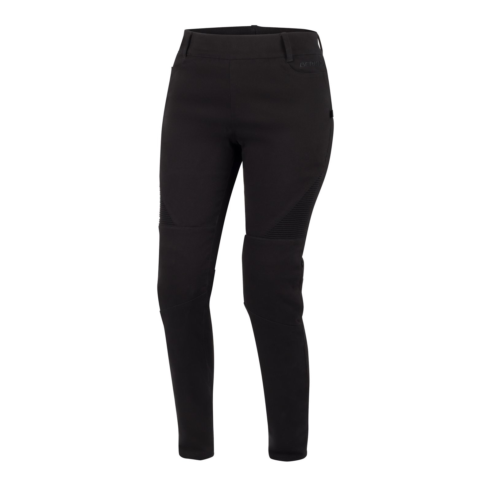 Pantalon LADY PEGGY Noir / BTP620