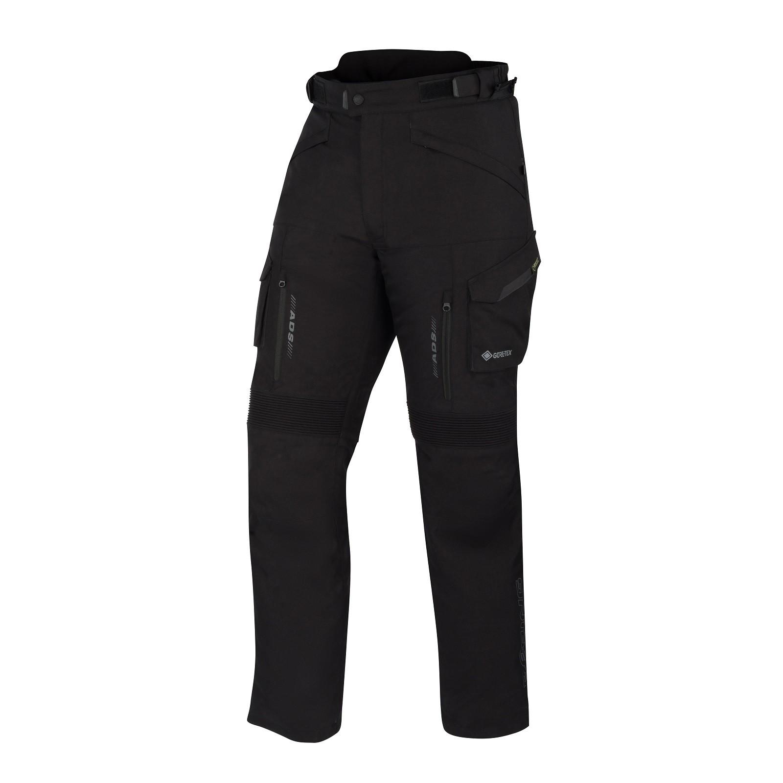 Pantalon MINSK Noir / BTP460