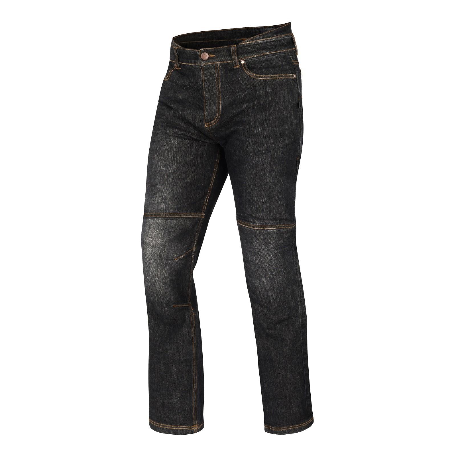 Pantalon RANDAL Noir / BTP470