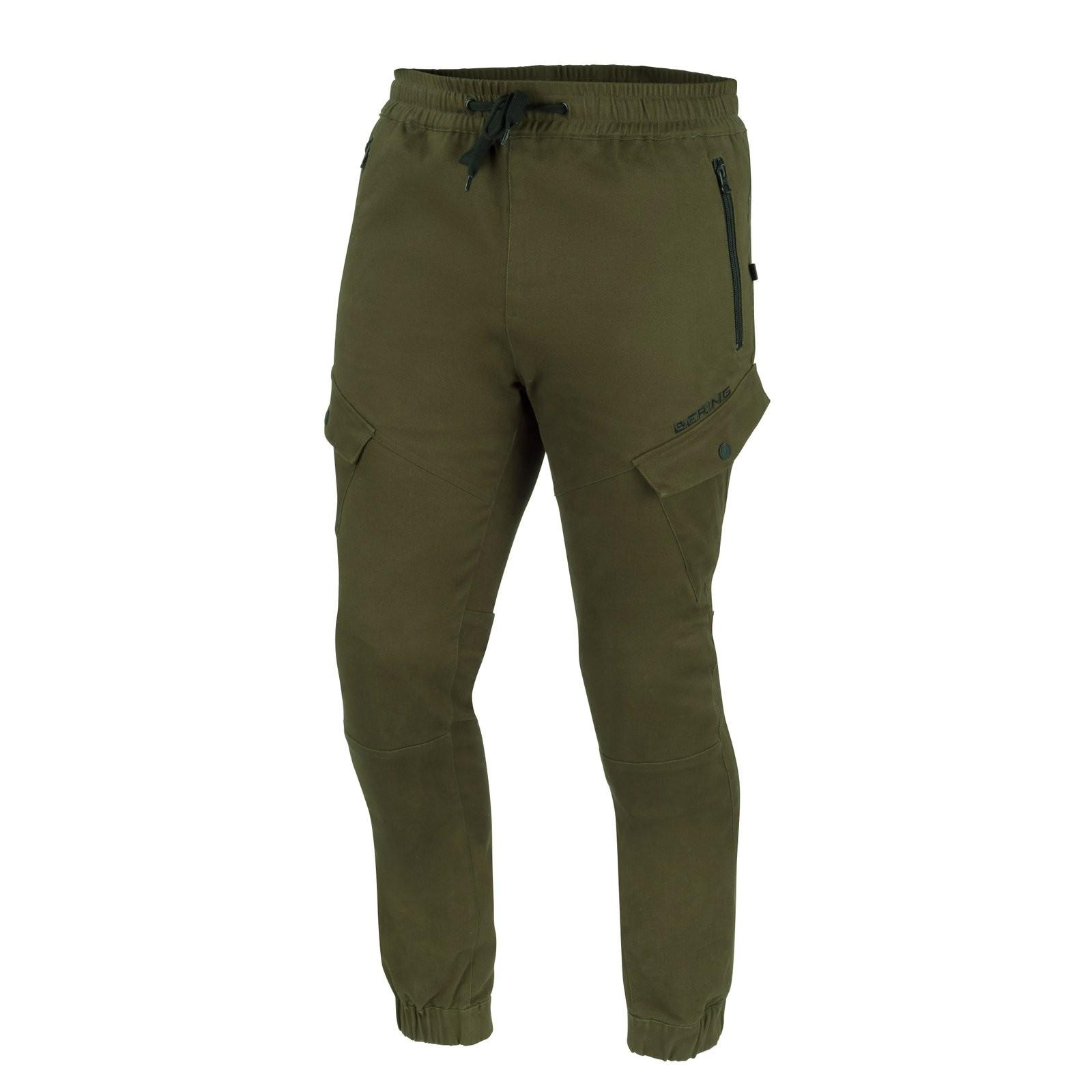 Pantalon RICHIE Kaki / BTP609