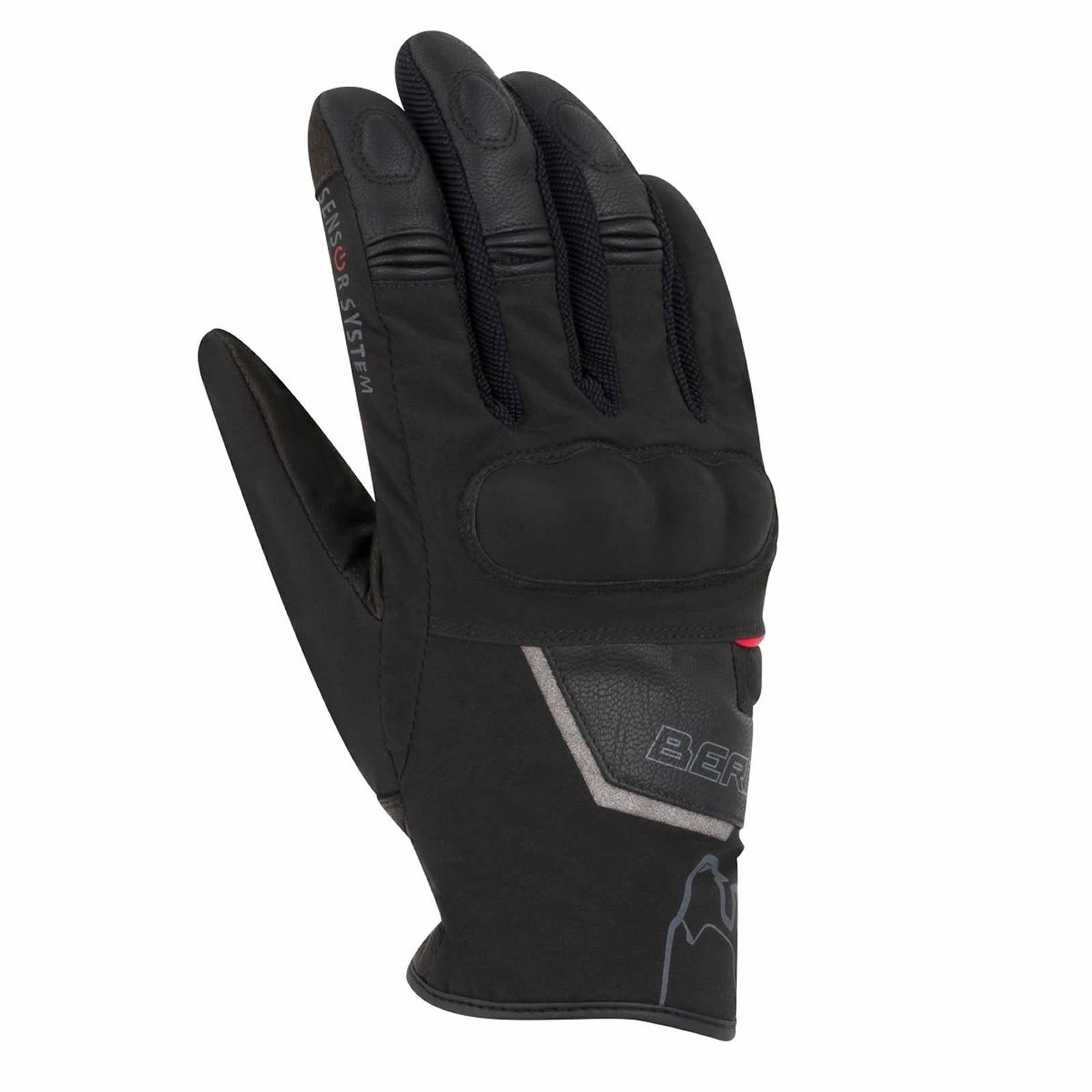 Gant GOURMY Noir / BGM1000